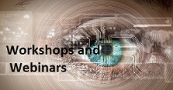 Workshops and Webinars